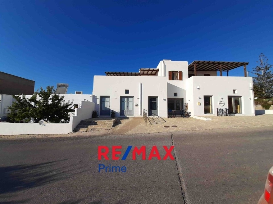 (For Sale) Commercial Retail Shop at Naousa || Cyclades / Paros - 210 Sq.m, 405.000€